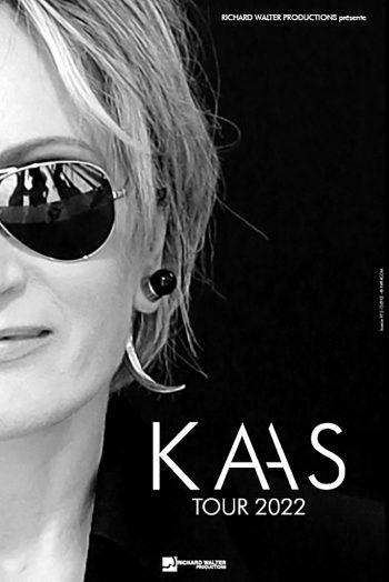 Patricia Kaas Tour 2022 arènes de metz