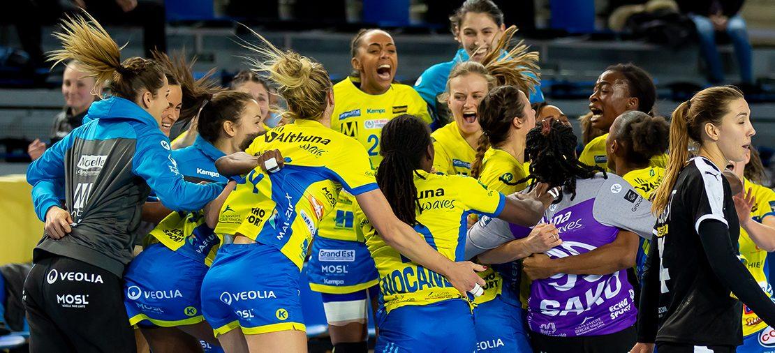 visuel handball