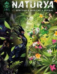 Naturya affiche spectacle